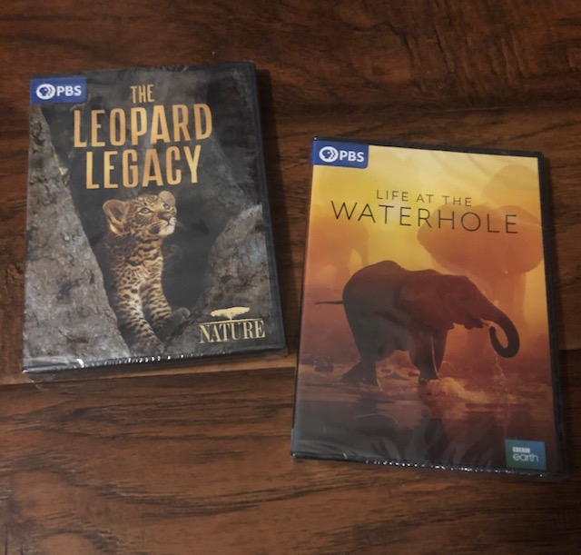 pbs nature dvds