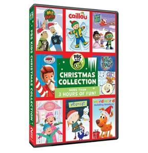 pbs-christmas-collection