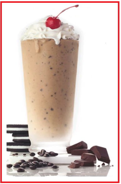 chickfila giveaway chickfila introduces their new mocha cookies and cream 3621