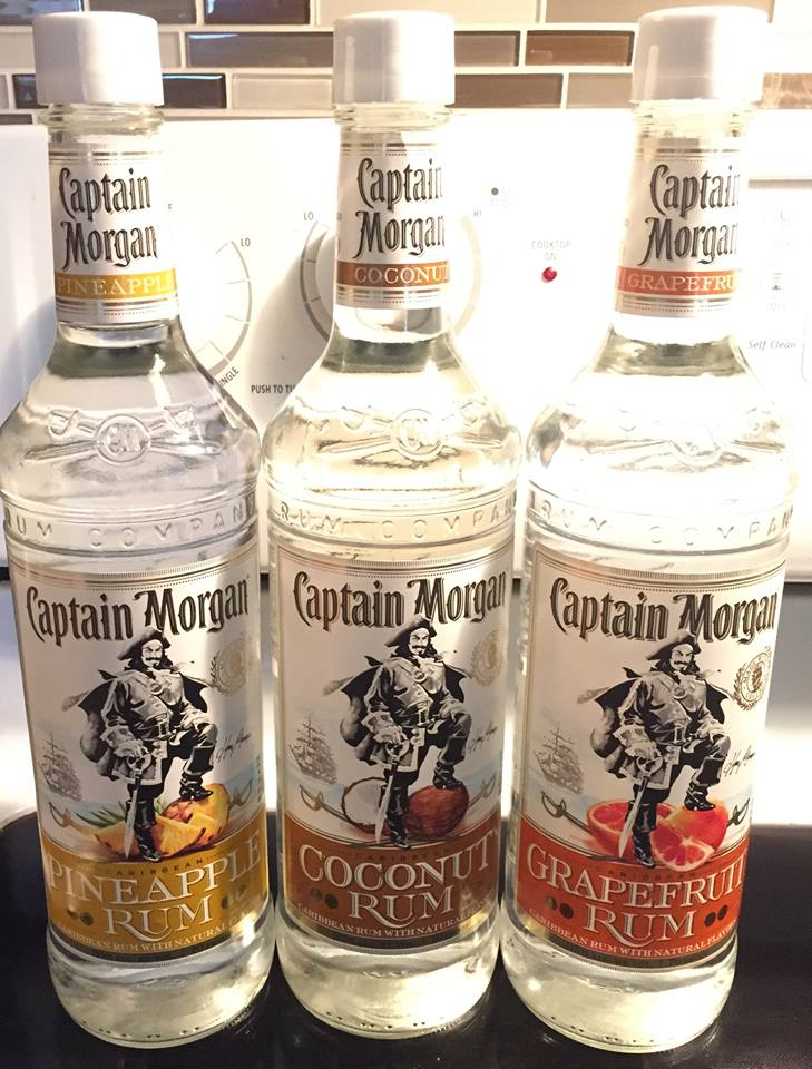 Captain Morgan Recipes Pineapple Juice Besto Blog
